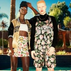 Joyrich, für Sie & Ihn - Fashion News 2014 Frühlings- und Sommerkollektion