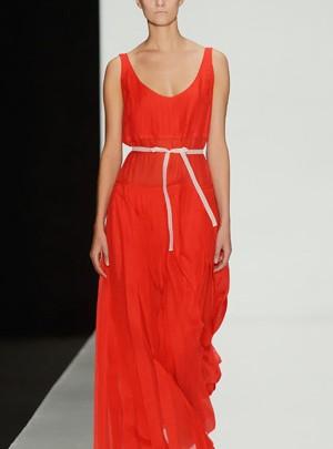 Julia Nikolaeva, für Sie - Fashion News 2014 Frühjahr/Sommer