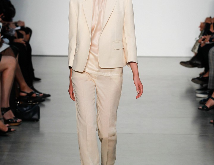 Reed Krakoff, for women - Fashion News 2014 Spring/Summer