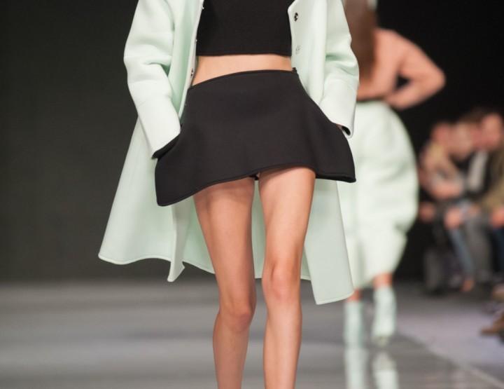 Label 2, für Sie – Fashion News 2014/15 Herbst- und Winterkollektion