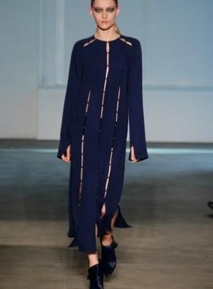 Derek Lam, für Sie - Fashion News 2014 Frühlings- und Sommerkollektion