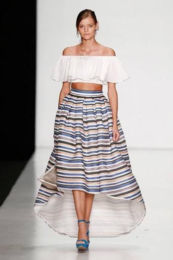 Laroom, für Sie - Fashion News 2014 Frühlings- und Sommerkollektion