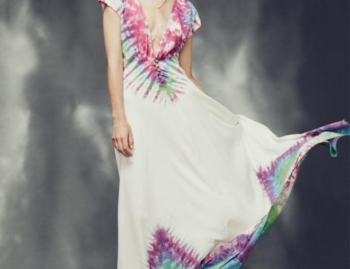 Lindsey Thornburg, für Sie – Fashion News 2014 Frühlings- und Sommerkollektion