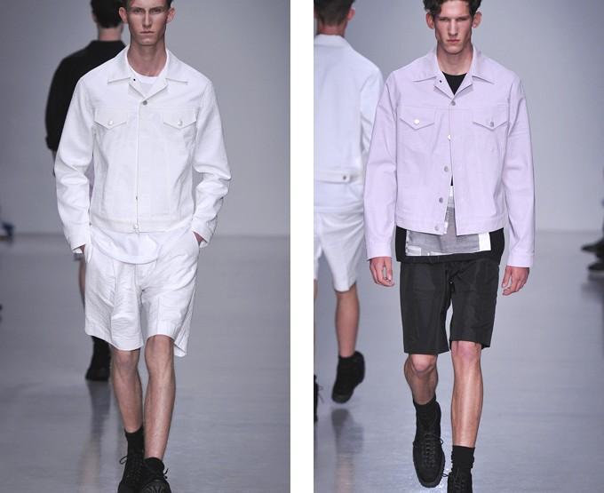 Lou Dalton, für Ihn – Fashion News 2014 Frühlings- und Sommerkollektion