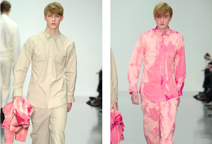 Lou Dalton, nur für Ihn – Streetwear Fashion News 2014/15 Herbst & Winter