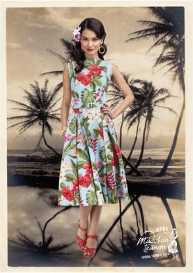 Mädchentraum, für Sie – Fashion News 2014 Frühlings- und Sommerkollektion