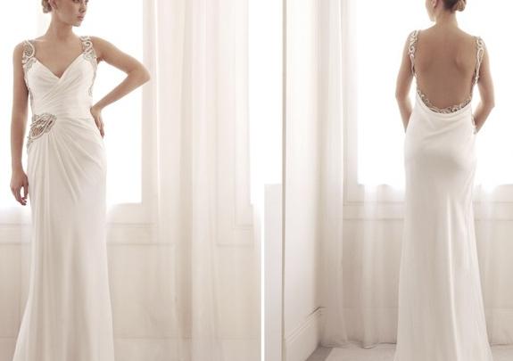 Gemy Maalouf Bridal, for women – Fashion News 2014