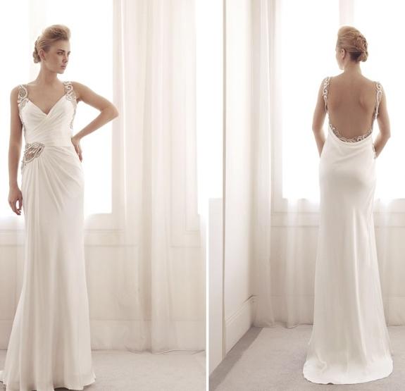 Gemy Maalouf Bridal, für Sie – Fashion News 2014