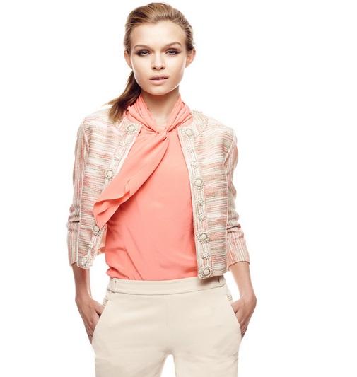 Magaschoni, für Sie – Fashion News 2014 Frühlings- und Sommerkollektion
