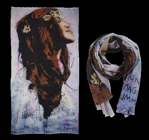 MALA & MAD Schals & Tücher, für Sie – Fashion News 2014