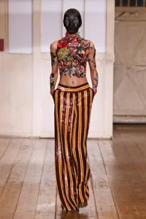 "Maison Martin Margiela, for women – Fashion News 2014 ""Artisanal"