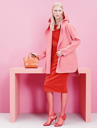 Fashion News 2014 - Was ist 2014 angesagt? Der Trend geht zum Midirock!
