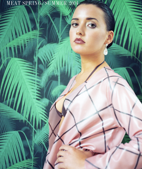 Meatclothing Latex, für Sie – Fashion News 2014 Frühlings- und Sommerkollektion
