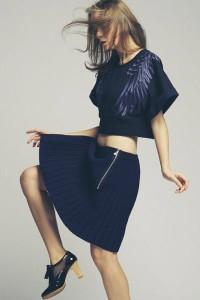 Mihara Yasuhiro, für Sie – Fashion News, Frühlings- und Sommerkollektion 2014
