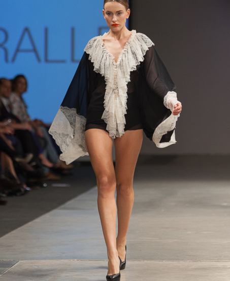 Riga Fashion Week April 2014 - Highlights, Shows und Top Designer