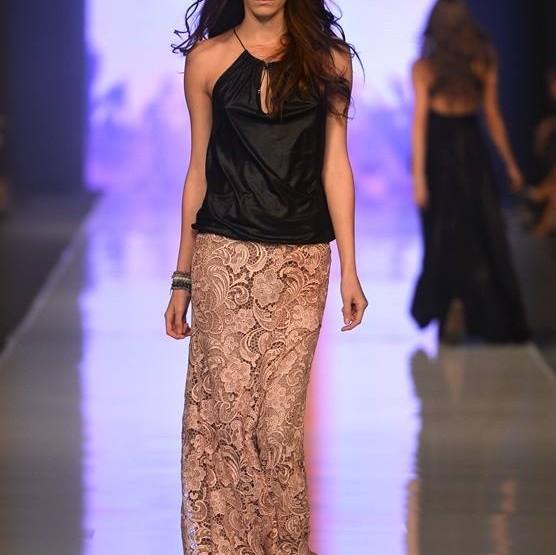 Natalia Jaroszewska, für Sie – Fashion News 2014 Frühlings- und Sommerkollektion