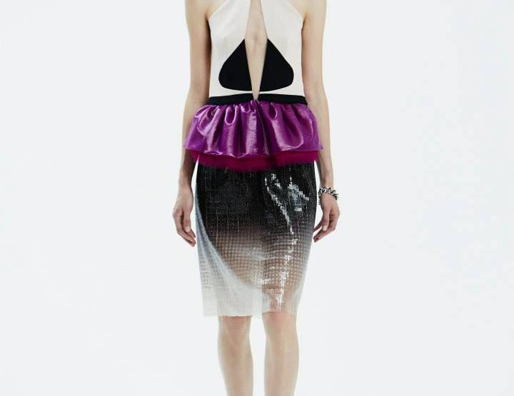 Pedro Lourenço, für Sie – Fashion News 2014 Frühing/Sommer