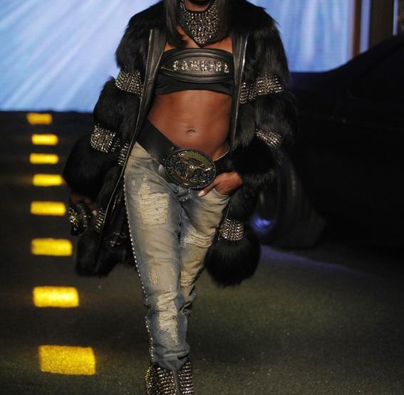 Philipp Plein, for women – Fashion News 2014/15 Fall/Winter