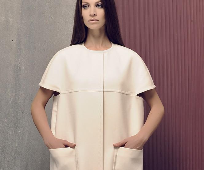Riga Fashion Week April 2014 präsentiert - Pohjanheimo Couture, für Sie - FS14