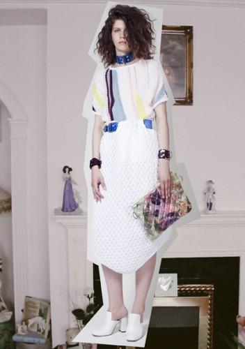 Leutton Postle, für Sie – Fashion News 2014 Frühling/Sommer