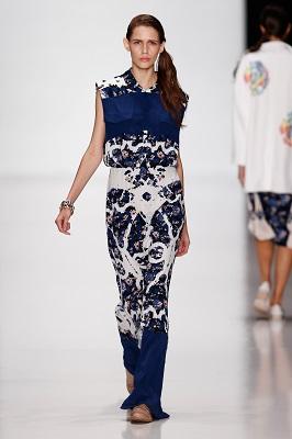 Poustovit, für Sie - Fashion News 2014 Frühling/Sommer