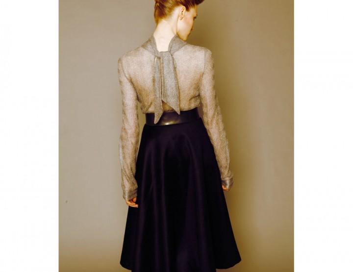 """Pugnat Knitwear, für Sie – Fashion News 2014 """"Coma"""