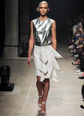Maison Rabih Kayrouz, für Sie – Fashion News 2014 Frühling/Sommer