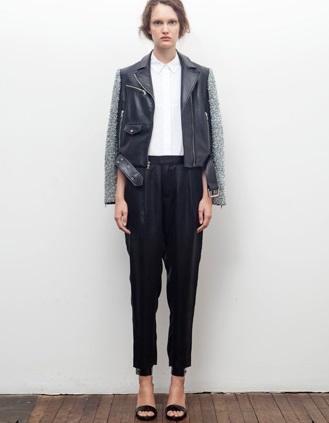 Rhié Studio, für Sie – Fashion News 2014 Frühling/Sommer