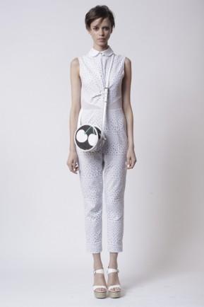 Charlotte Ronson, für Sie – Fashion News 2014 Frühlings- und Sommerkollektion
