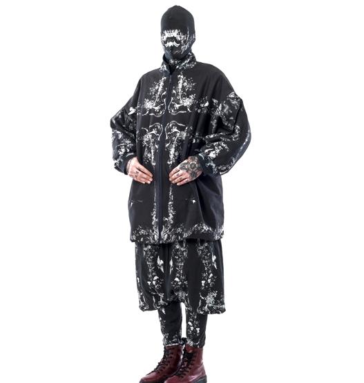 Sadak, für Ihn – Streetwear Fashion News 2014/15 Herbst/Winter