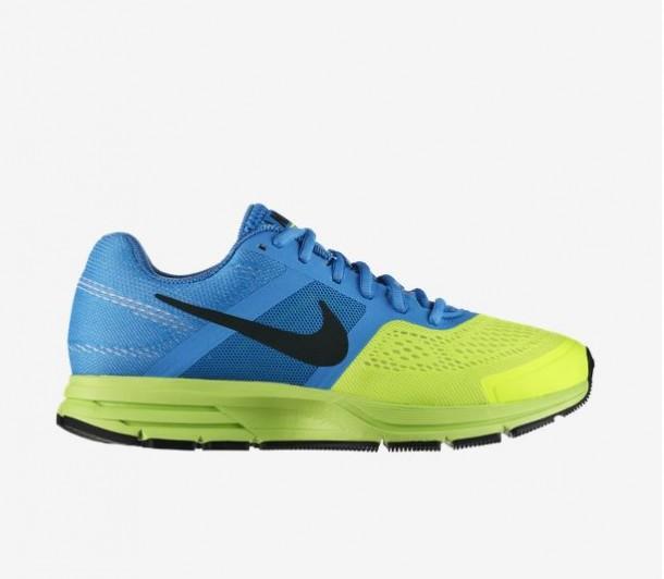 Die schönsten Sport Sneaker 2014 - Nike Air Pegasus 30+
