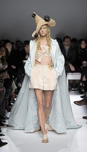 Maison Schiaparelli, für Sie – Fashion News, Frühlings- und Sommerkollektion 2014 Haute Couture