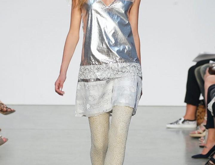 Thakoon Panichgul, für Sie - Fashion News 2014 Frühlings- und Sommerkollektion