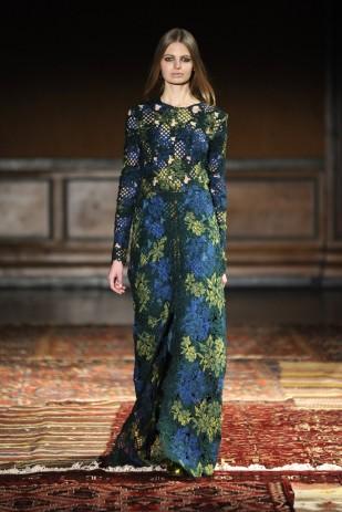 Tia Cibani, für Sie - Fashion News 2014/15 Herbst/Winter