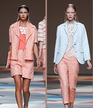 Ailanto, für Sie - Fashion News 2014 Frühlings- und Sommerkollektion