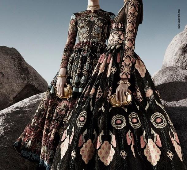 Fashion News 2014 - Der Ethno-Look!