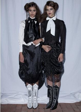 Wendy Nichol, für Sie – Fashion News 2014 Frühlings- und Sommerkollektion