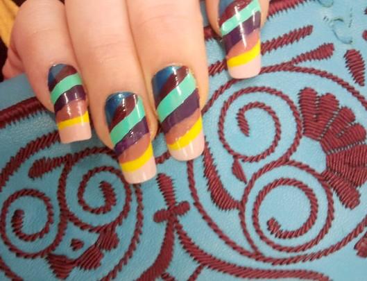 Styling-Tipp Fashion und Beauty 2014 | Abury Berber Clutches