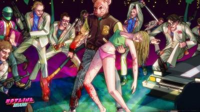 "Top Games: ""Hotline Miami 2"" - Die Killer-Action nimmt kein Ende"
