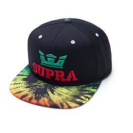 The coolest Hipster Caps 2014: Supra Above Starter