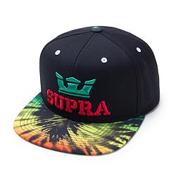 Die schönsten Hipster-Caps 2014: Supra Above Starter