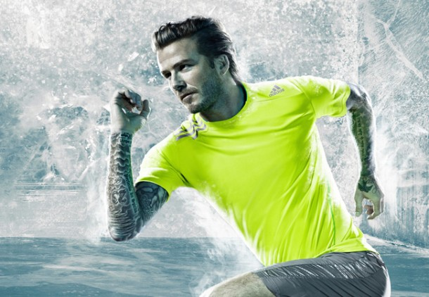 Climachill - Cooling Revolution by adidas