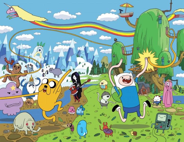 Adventure Time | Es wird ernst!