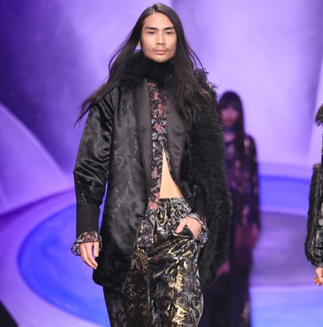 Rio Fashion Week April 2014 präsentiert - Anna Sui, für Sie & Ihn - HW14/15