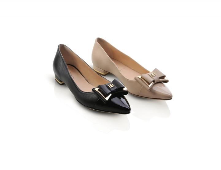 Baldinini Schuhe and Taschen, für Sie - Fashion News 2014