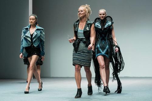 Benu Berlin, für Sie- Fashion News 2014 Frühling/Sommer 2014