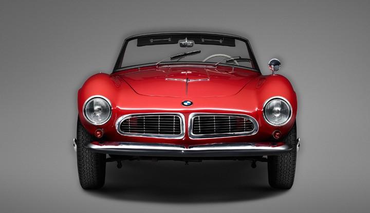Motor Klassik Awards für BMW