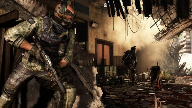 Gaming-News | Was wütende Call Of Duty Kinder so tun
