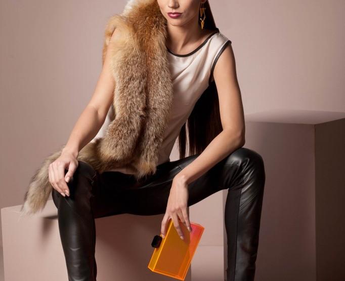 Dilyana Hristova, für Sie - Fashion News 2014