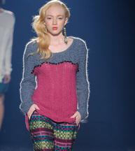 Rio Fashion Week April 2014 präsentiert – Karin Feller, für Sie - HW14/15